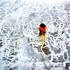 Graham Moore & Artbreakhotel / Split / CD
