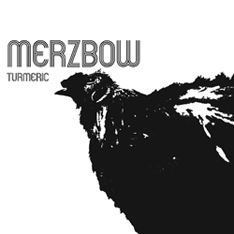 merzbow / turmeric / 4cd