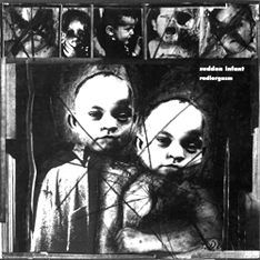 Sudden Infant / Radiorgasm / CD