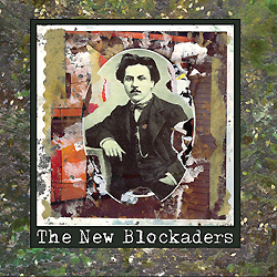 The New Blockaders / Das Zerstoren, Zum Gebaren / CD